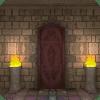 Mystery Temple Escape