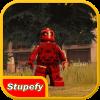 Stupefy LEGO Spider Legend