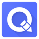 QuickEdit 文本编辑器