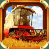 收获机械农场模拟器 realistic farming