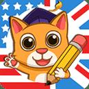 有趣的学习英语游戏