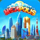 大都市 Megapolis