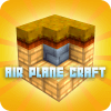 Air Plane: Craft, Flying 3D Games Build Simulation