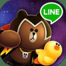 LINE防御者