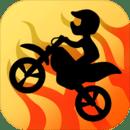 特技摩托表演赛