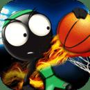 火柴人篮球 Stickman Basketball
