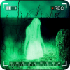 摄像头幽灵探测器开玩笑
