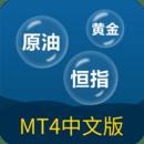 MT4原油期货交易黄金期货软件