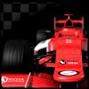 极速方程式赛车