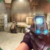 Critical Strike Shoot Fire - BattleField Mission