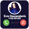 Call From Evie Descendant Hero *OMG SHE ANSWERED*