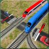 欧元 列车 3D 游戏 模拟器 冒险