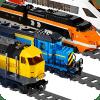 你自己的火车工程师:建造和驾驶Sim卡