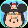 提示迪士尼Tsum Tsum Land