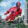 怪物 超级英雄 战斗- 飞行 游戏