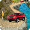 OffRoad Driving 3D: Land Cruiser Jeep Prado Car