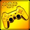 Golden Psp和模拟器高清游戏的Android和PlayStation