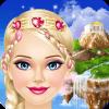 Fantasy Princess Salon