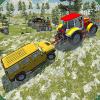重型拖车模拟器 - 拖拉机拉