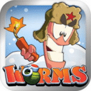 百战天虫 Worms(已付费版)