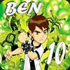 Ben10 ultimate alien new trick