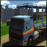 卡车运输驾驶3D