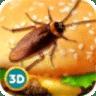 蟑螂模拟器3D