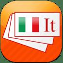 意大利抽认卡