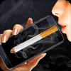 吸烟虚拟香烟