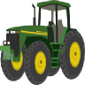 Tractor Simulator 3D