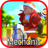 Scrap - Mechanic The Game