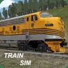 3D模拟火车