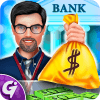 My Virtual Bank: Manager ATM & Cashier