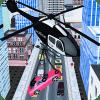 警用直升机:警车举升机