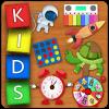儿童教育游戏 4