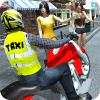 Bike Taxi Driver