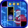 Christmas Last day piano tiles