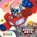 Transformers Rescue Bots:Dash
