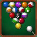 Billiard Shoot Balls
