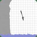 火柴人跳水 Stickman Cliff Diving