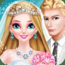 索菲亞公主的婚禮服裝