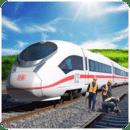 铁路 火车 模拟器 2017 年
