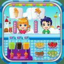 制作冰淇淋游戏