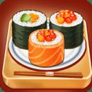 寿司餐厅-休闲模拟餐厅游戏物语-美食季节饿了么饿了么烹饪游戏顶级厨师美女餐厅2016