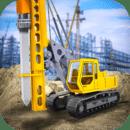 建筑公司模拟器 - 建立业务!