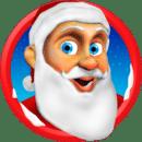 会说话的圣诞老人
