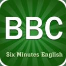 BBC六分钟英语