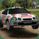 口袋拉力赛 Pocket Rally