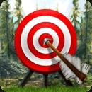 目标 - 射箭游戏