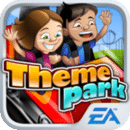 主题公园 Theme Park